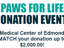 PFL Donation Event Feature